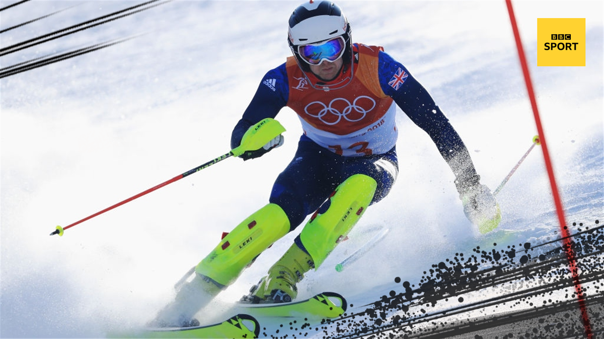 ⚠️15-minute warning ⚠️  GB's Dave Ryding will continue his bid for a slalom medal soon!  Watch here👇 https://t.co/KUZJiAzBFO  #Pyeongchang2018 #bbcolympics