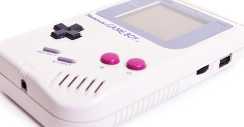 Best-selling Nintendo consoles and games...