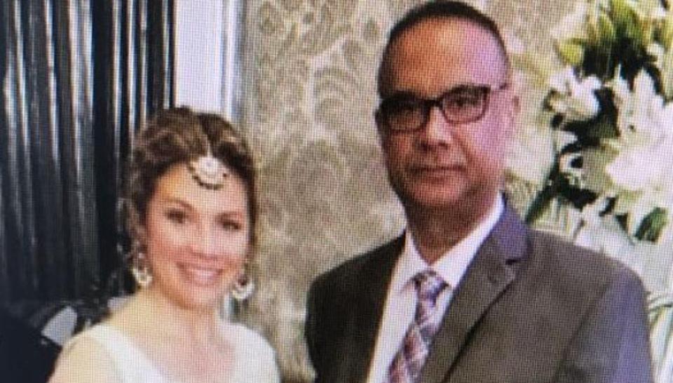 Convicted Khalistani terrorist on Canadian PM #JustinTrudeau's dinner guest list https://t.co/gf0a1HR8m7  @Rezhasan reports  @JustinTrudeau