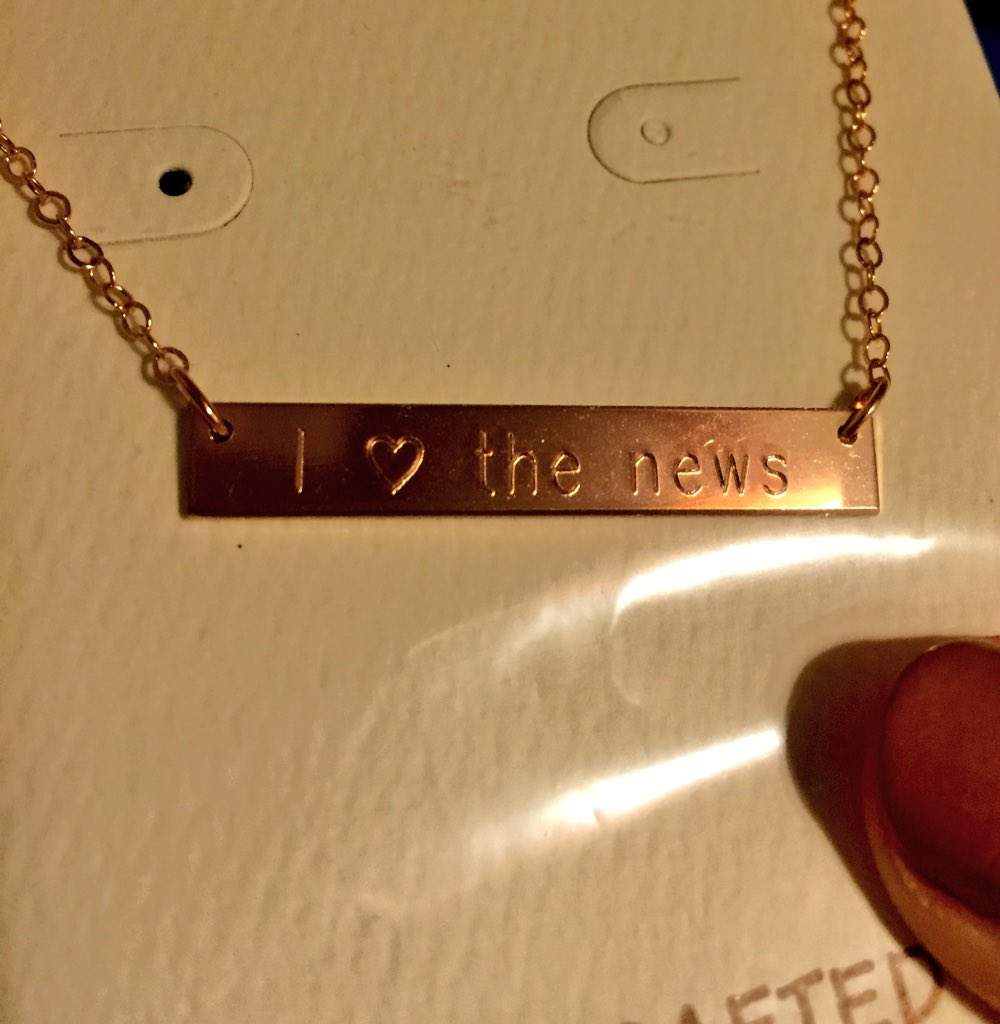 So excited to be a new board member for @AWJ_Chicago! Just so happened to receive this great #GalentinesDay gift from my best friend in college radio @rachEcurley on the very same night. <br>http://pic.twitter.com/xg57UOxgh0