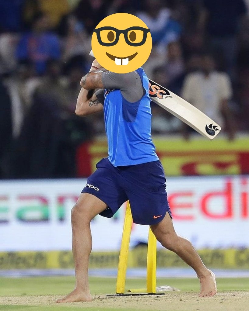 Guess Who ?   Leftie 😎