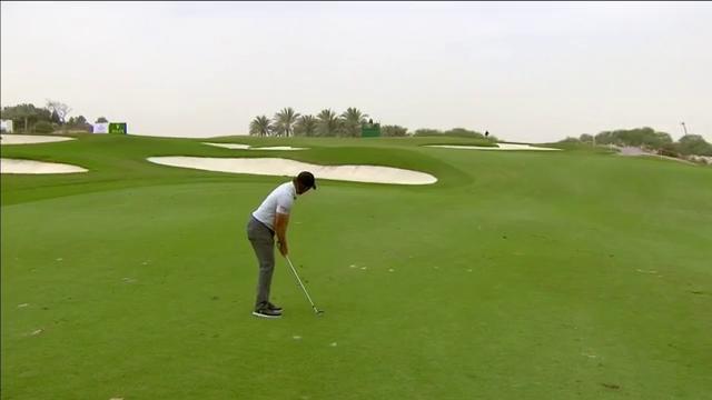 The European Tour's photo on Golf