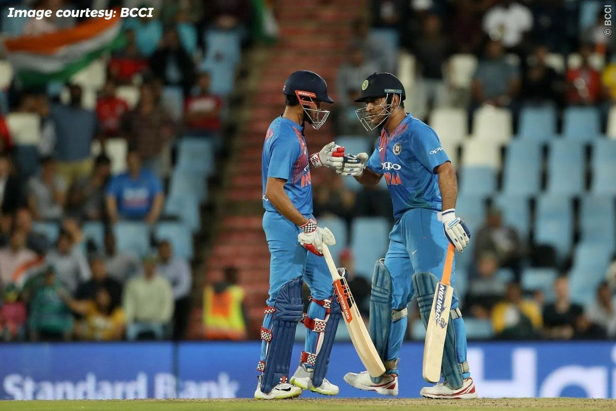 DWn iADU8AEJXlo - 5 Talking Points of South Africa Vs India 2nd T20I