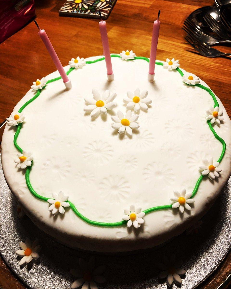 Michelle Wilde On Twitter Fabulous Birthday Cake Made By My Dear