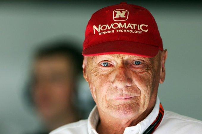 Happy Birthday Niki Lauda!