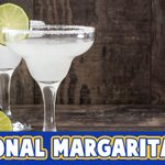 Happy #NationalMargaritaDay! https://t.co/pVvtO0Ix...