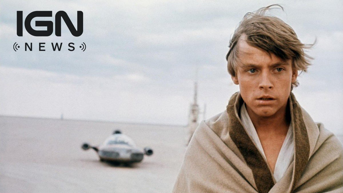 Mark Hamill to receive a star on the Hol...