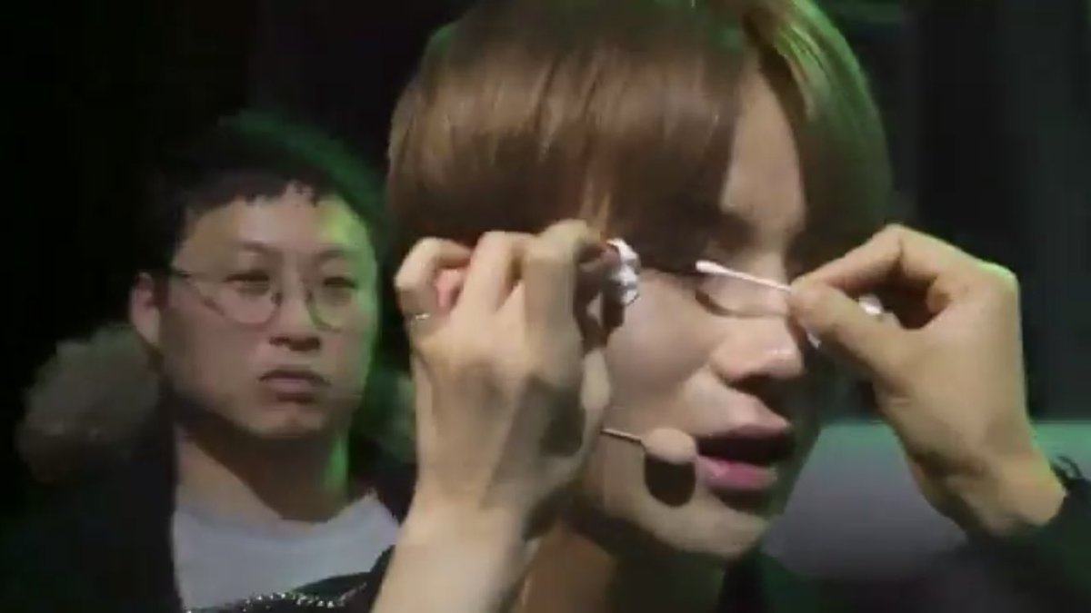 จองอูร้องไห้เลยอะกว่าจะมาเดบิวต์เป็นไอดอ...