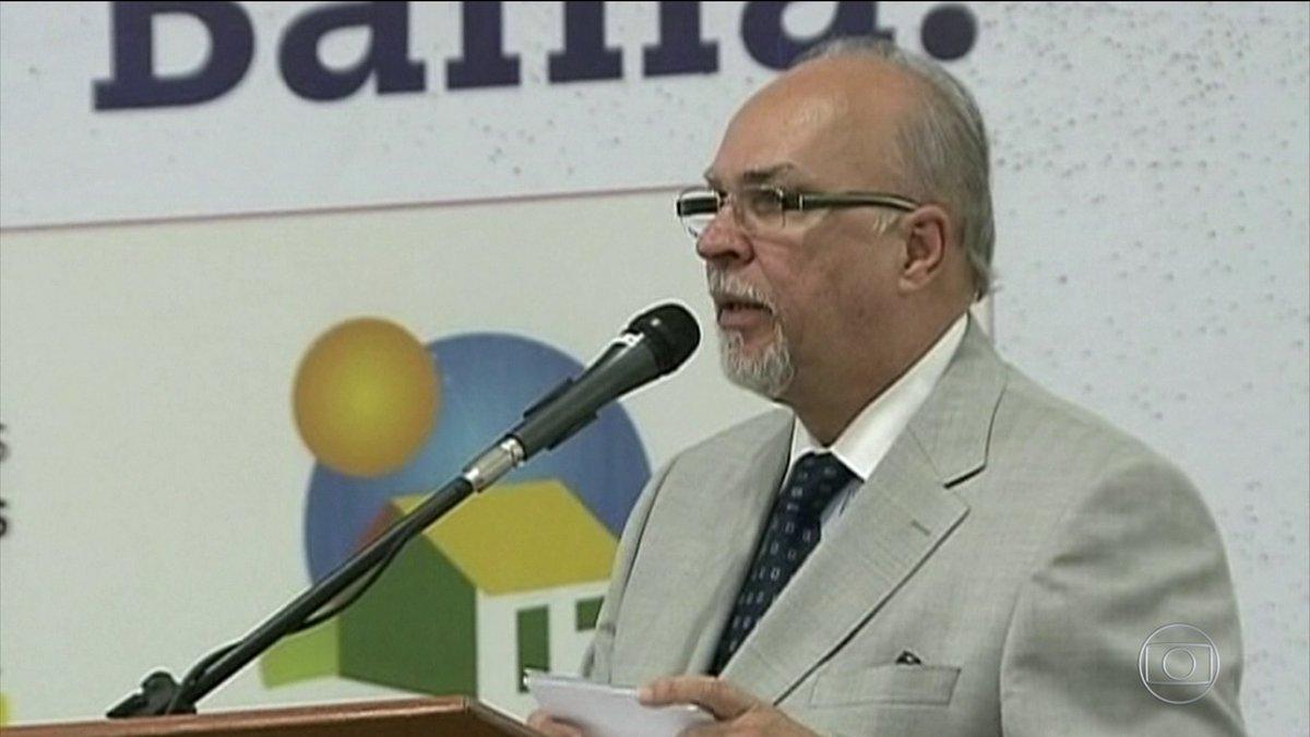 Mário Negromonte, ex-ministro das Cidades no governo Dilma, vira réu na Lava Jato. Ele é acusado de negociar R$ 25 milhões de propina em contratos com o ministério https://t.co/ACPpPKWX2I