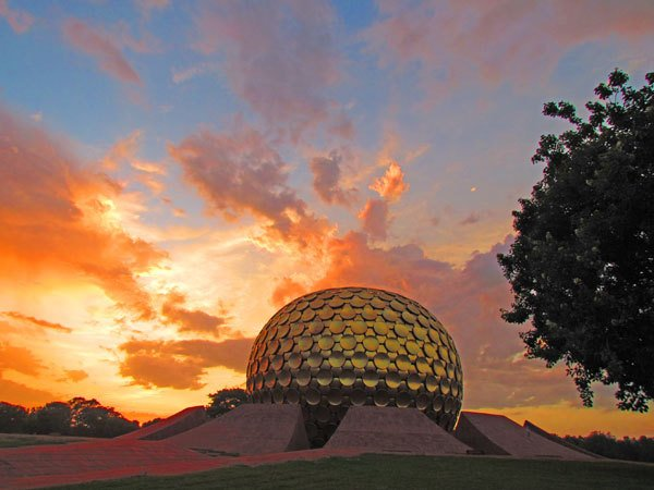 As Auroville celebrates turning 50, Prime Minister Modi will take part in the festivities of the international township near Puducherry this Saturday. Read about this in our #weekend special