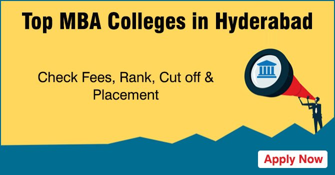 Are you planning to pursue #MBA from top #MBACollegesInHyderabad? Are you searching for the most suitable #MBAColleges in Hyderabad #Rank wise? View Here MBA Colleges in Hyderabad : #Fees, #Cutoff, #Placements, #Rank http://www.mbauniverse.com/college/hyderabadmba.php…