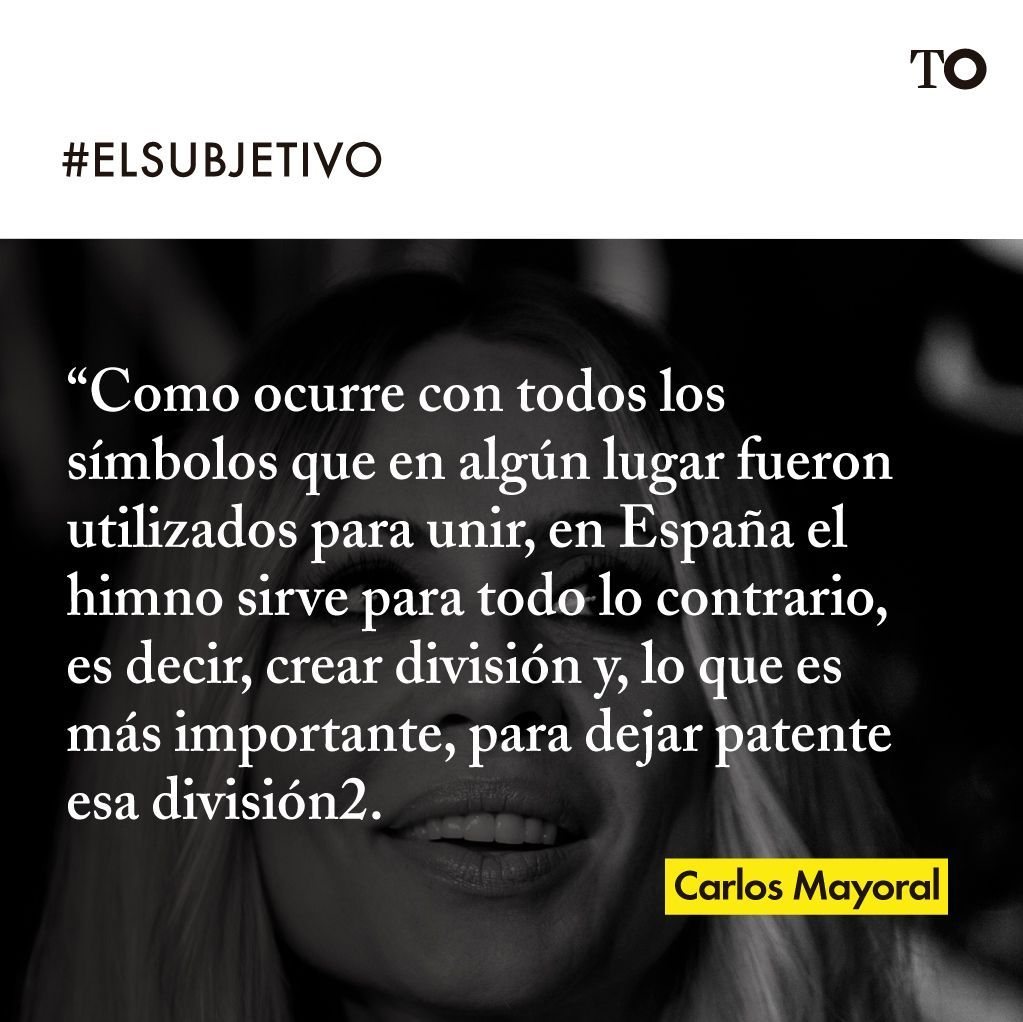 #elSubjetivo: Entre Espronceda y Marta S...