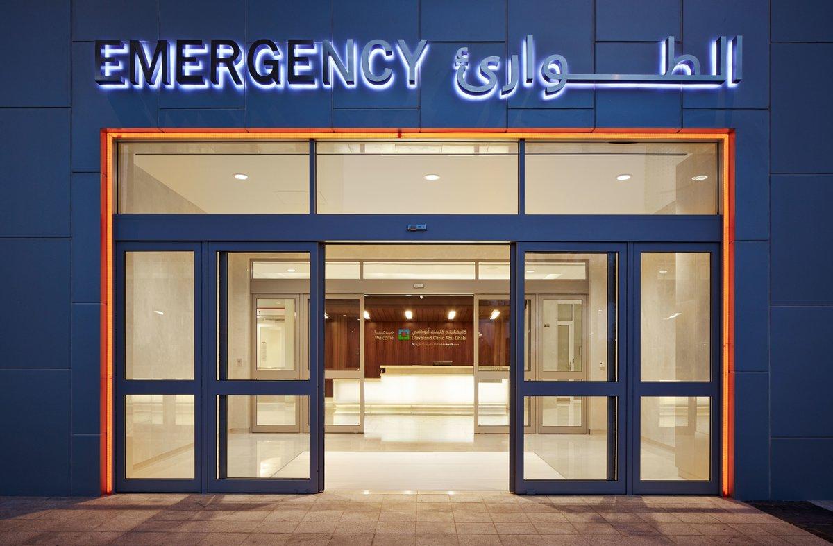 Cleveland Clinic Abu Dhabi on Twitter: