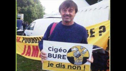 #Bure #Collomb  #Hulot se renie 🤢 https:...