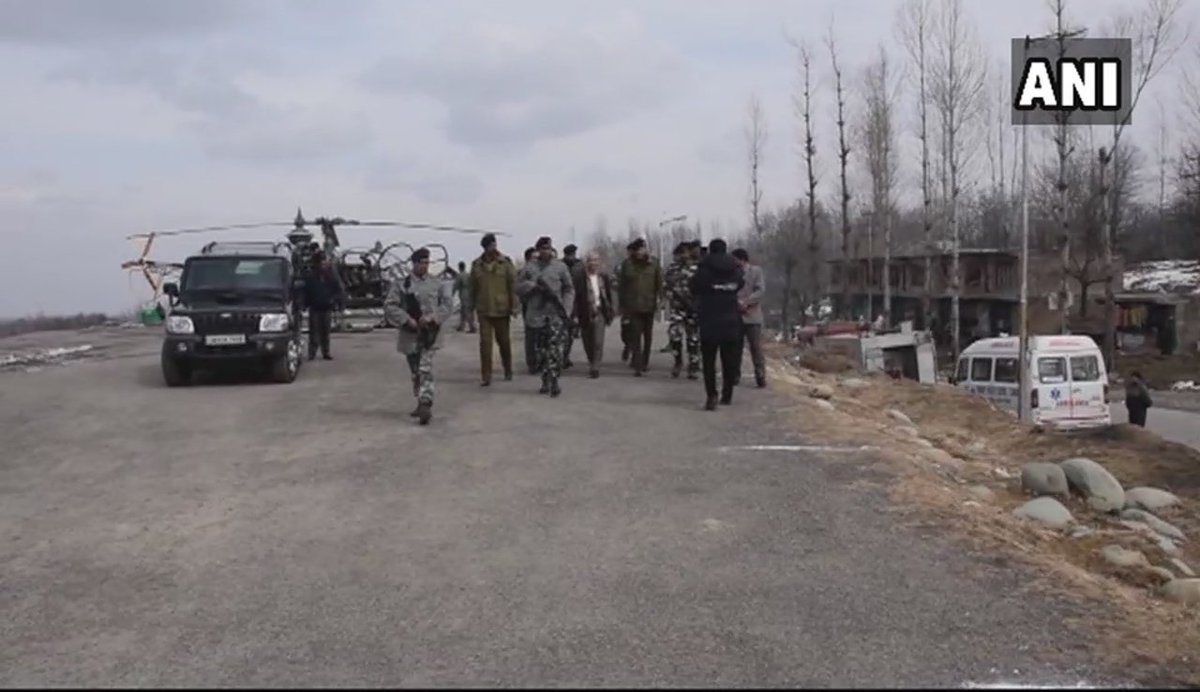 #Shopian Latest News Trends Updates Images - ANI