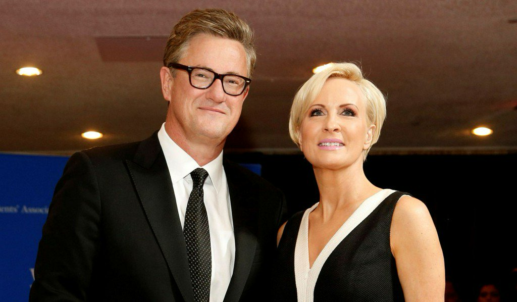 'Morning Joe' Host Defends Trump | National Review https://t.co/EuohjMsZRH