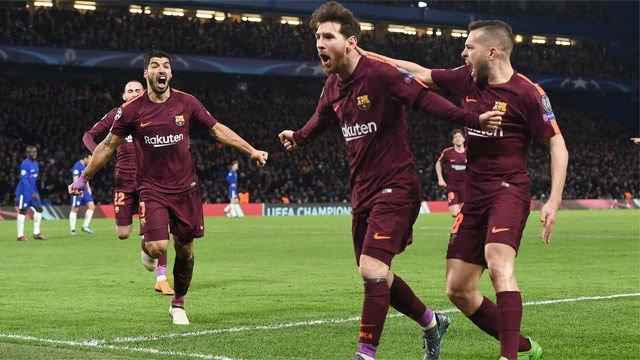 Juank's photo on Messi