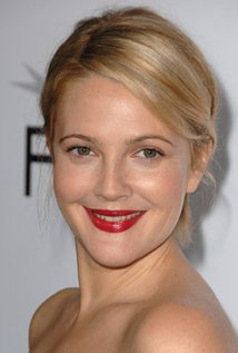 Happy birthday to Drew Barrymore today!