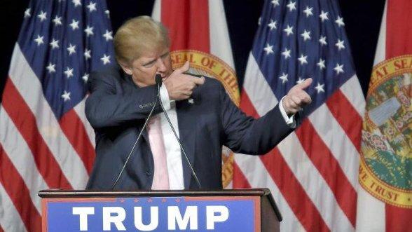 Nach #Parkland: #Trump schlägt vor, Lehrer zu bewaffnen. https://t.co/S3KmNG9ZAf