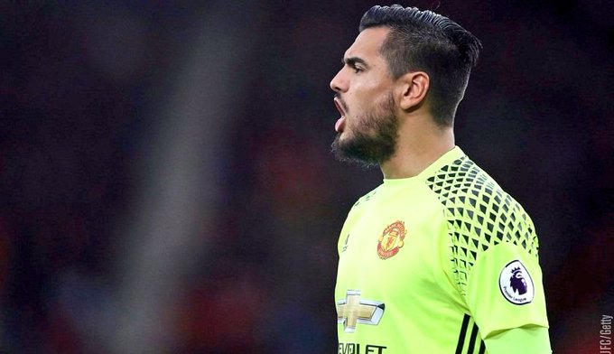 Happy birthday Sergio Romero!! One of the most underrated goalkeepers in the game.