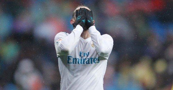 Gareth Bale afronta sus tres últimos meses en el Real Madrid. La decisión de que no continúe la próxima temporada ya está tomada en el club blanco. Se le acabó el crédito ✍  trib.al/ZJrtfig La opinión de @Carpio_Marca