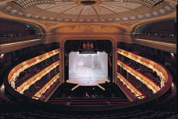The first #Opera_House_in_Saudi will be...