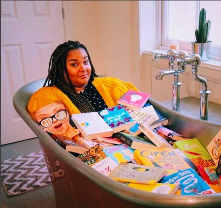 Calling all bookworms! Head to #WorldBookDay's YouTube page to WATCH THE FULL #bookclubbing FILM with the awesome @GraceFVictory. Don't miss it!  🎥👀📚 https://t.co/nxwJshOaqS