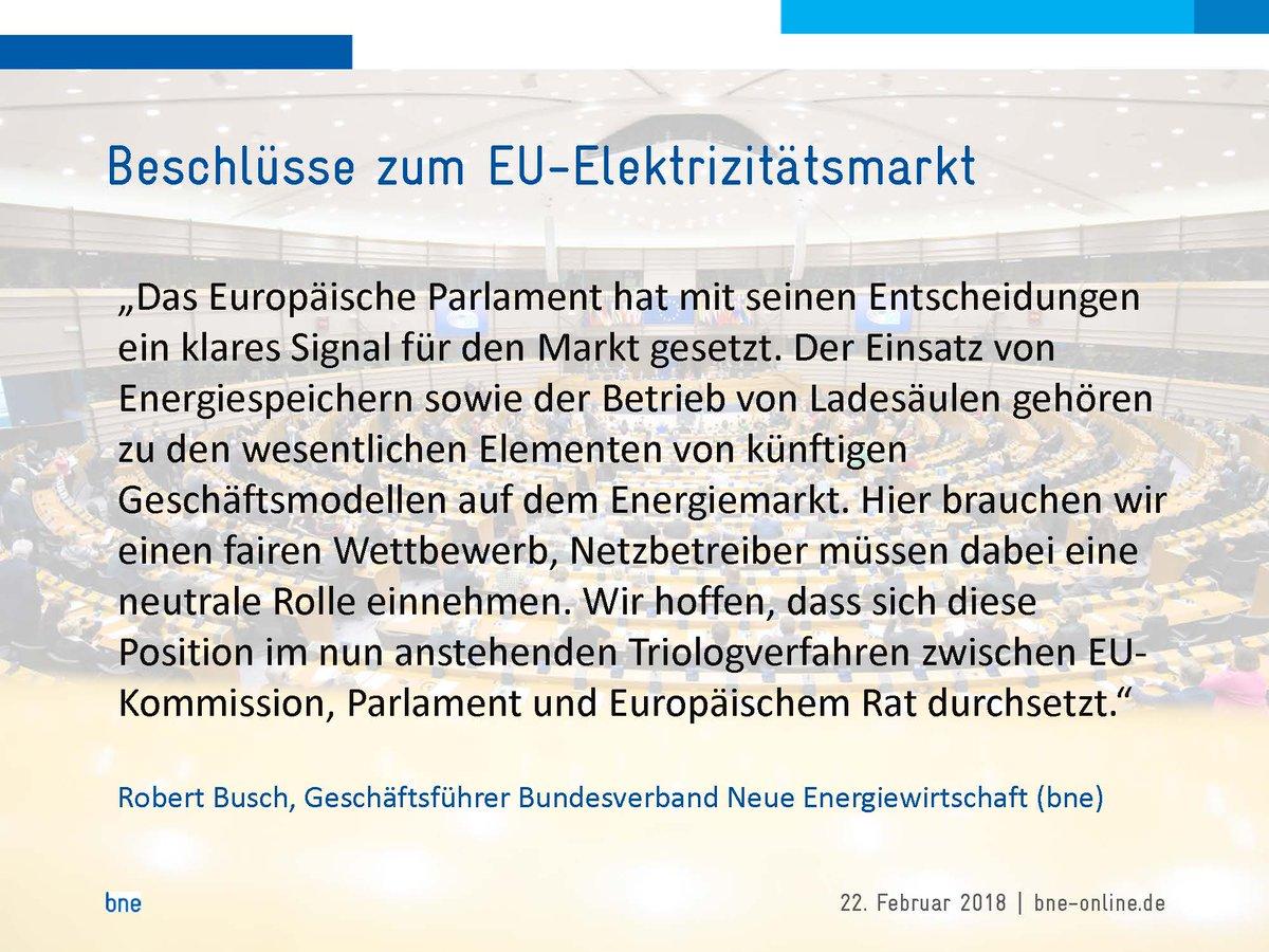 test Twitter Media - RT @bne_news: Wichtige Beschlüsse zu Energiespeichern und #Elektromobilität im @Europarl_DE https://t.co/aMxwdDjpvG https://t.co/CEgoImzx4w