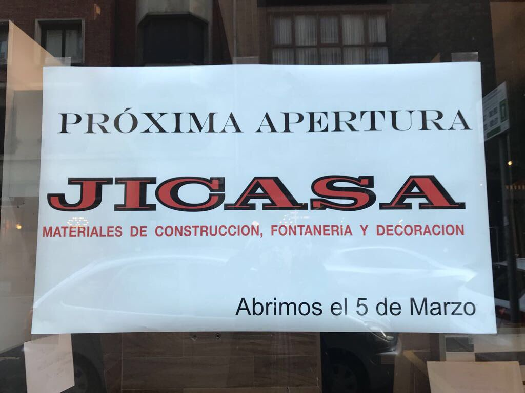 Jicasa Jicasabarakaldo Twitter # Muebles De Bano Jicasa