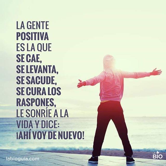 ¿Qué hace la gente positiva? https://t.c...