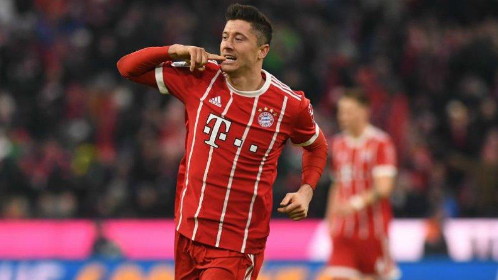💣 Lewandowski rompe con su agente para buscar una salida del Bayern marca.com/futbol/real-ma…