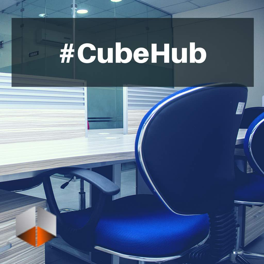 #cubehub #TheLaunch https://t.co/KawS770...