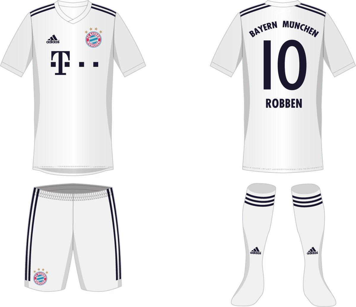 531985a2773a FC Bayern Trikot 2018 2019 - Seite 3 - FCB im Allgemeinen - FCB Forum