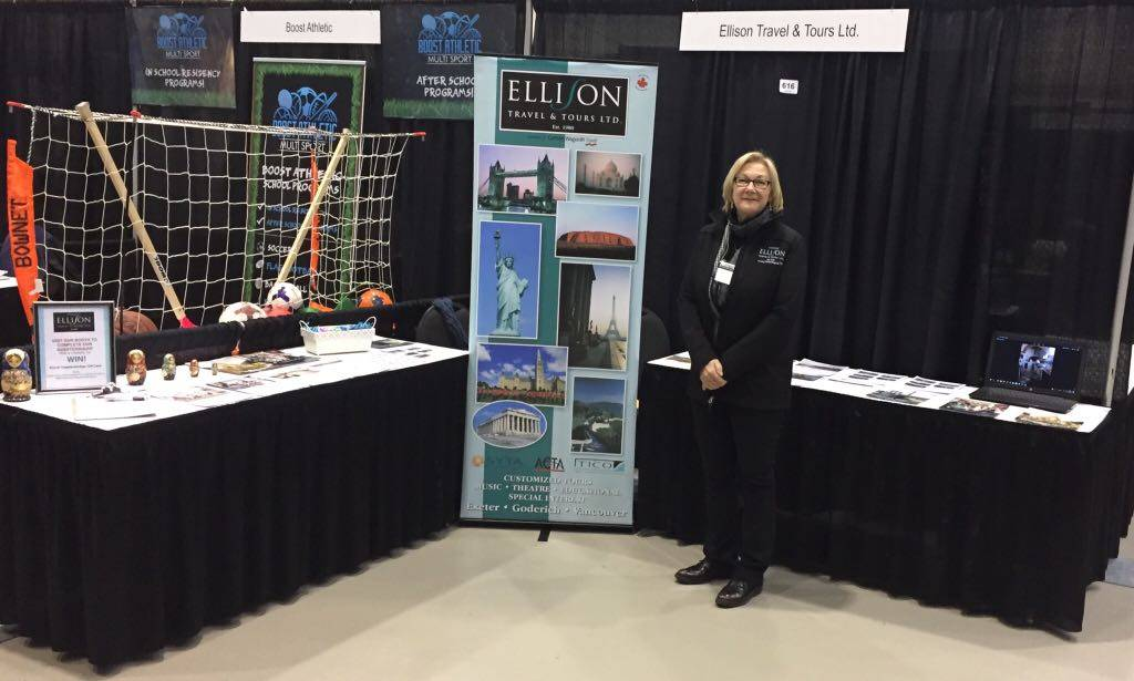 Educators! Visit our booth set up at the 79th Annual Palliser District Teachers' Convention 2018 in Calgary #studenttours #educationaltrips @palliserc<br>http://pic.twitter.com/yGoGDwshvS