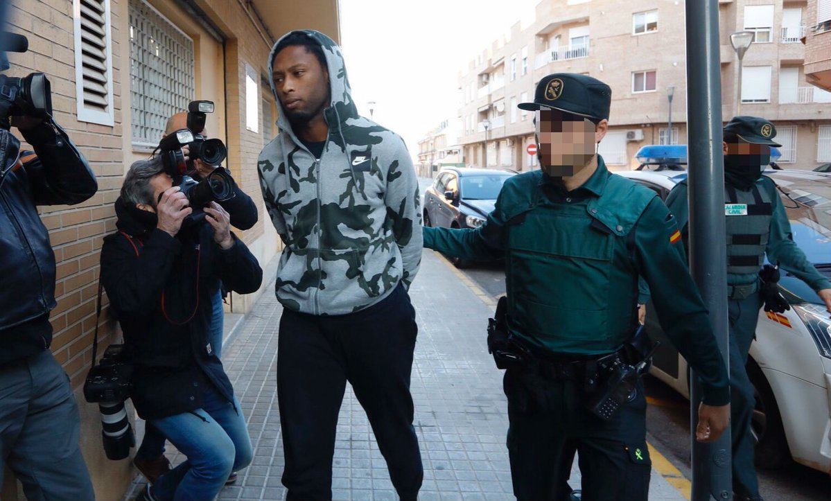 "Jan Fredrik Hagen στο Twitter: ""3 - Ο Ρέμπεν Σεμέδο έχει τώρα τον ίδιο αριθμό συλλήψεων με το ντεμπούτο της Βιγιαρεάλ στη La Liga από τη μεταφορά 14 εκατομμυρίων ευρώ από την Σπόρτινγκ το περασμένο καλοκαίρι.  Thug.… Https://t.co/wilUSOKJvd"""
