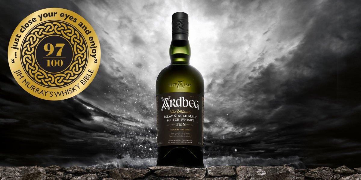 Ardbeg's photo on Drink