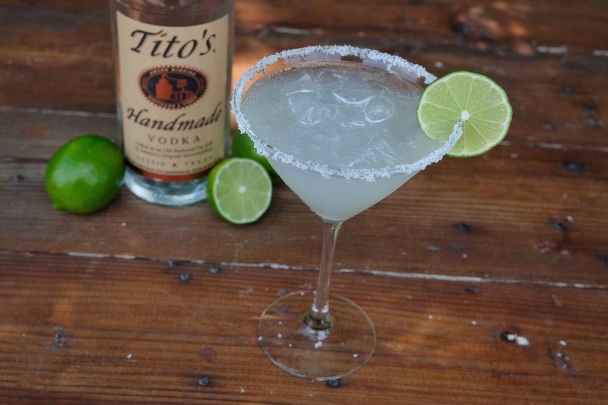 TitosVodka's photo on Drink