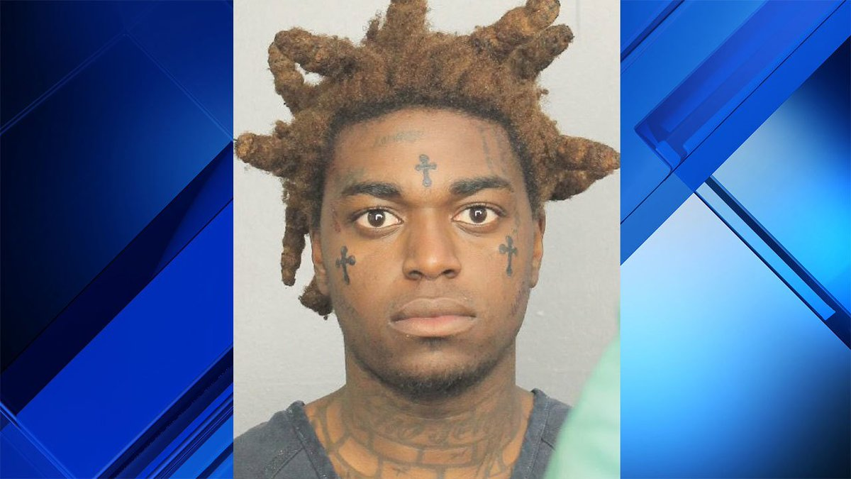 S. Fla. rap star @KodakBlack1k reportedly has charges against him dropped following recent arrest https://t.co/G2fTRYWIoM