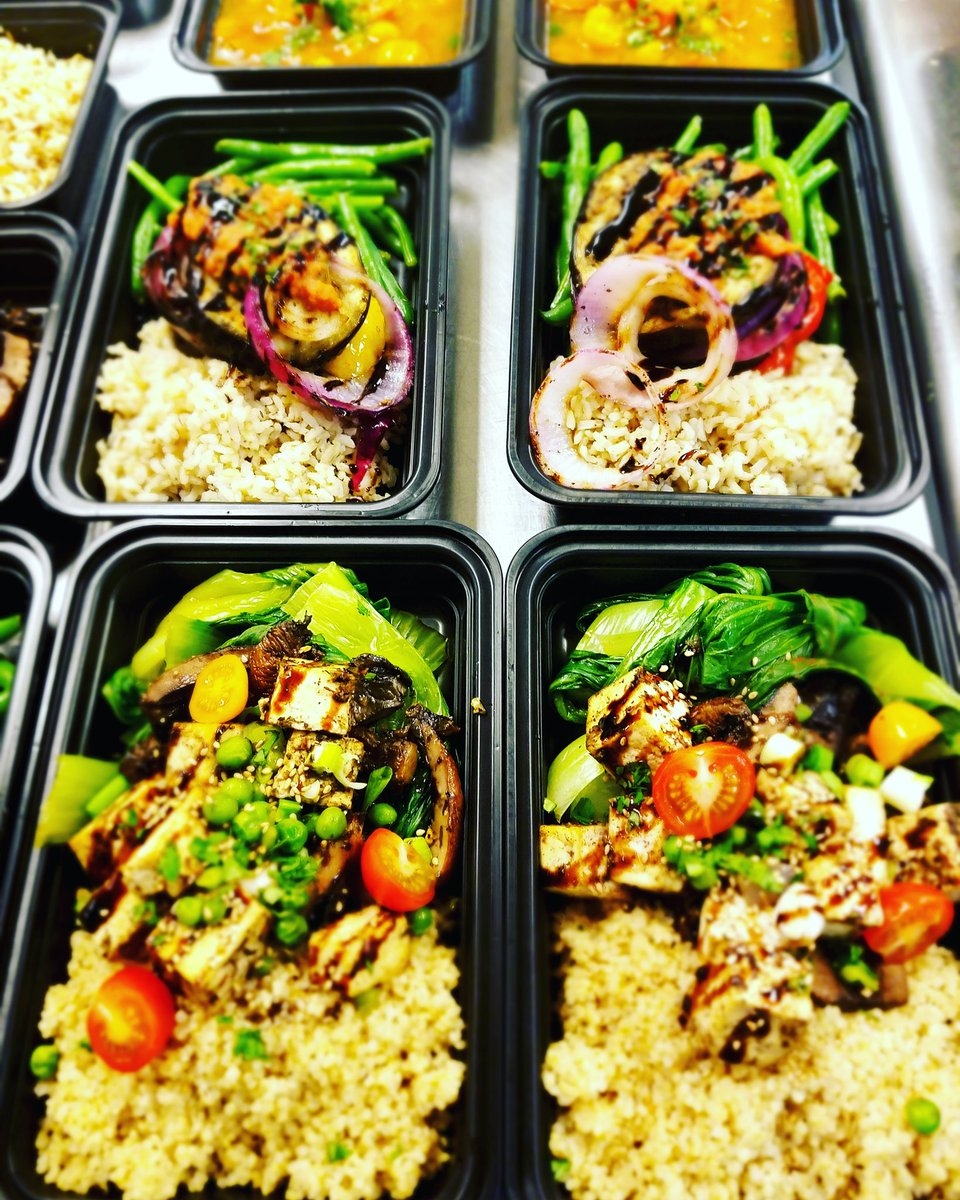Fresh Meals Delivered >> Chef Jess Rd On Twitter Not Just For Meatfreemonday It S