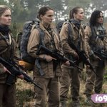 Annihilation Will Mess With Your Mind and Have You Begging For More https://t.co/T1bKoRVUaA via @io9 #Annihilation #Movies