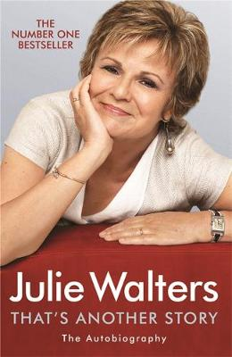 Happy Birthday Julie Walters (born 22 Feb 1950) actress and writer.