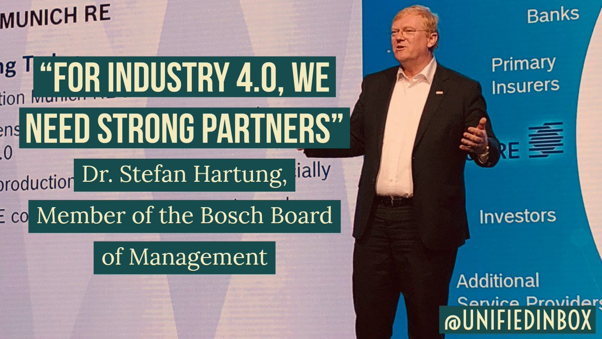Bosch is gearing up for partnerships around the #IoT and #Industry40 space!  #BCW18 #BCW #IIoT #Fabrik40 #ConnectedMobility #AI #CIoT #GIoT <br>http://pic.twitter.com/IejPfbOzVr