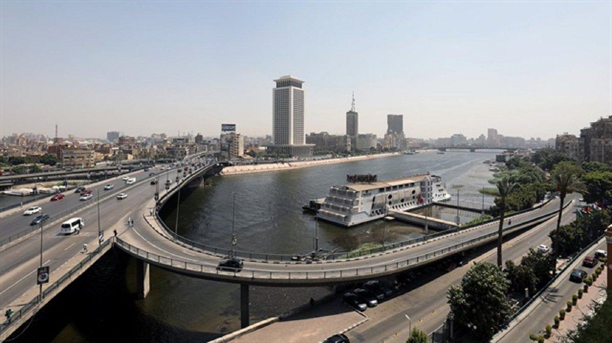 Hundreds march to celebrate #NileDay htt...