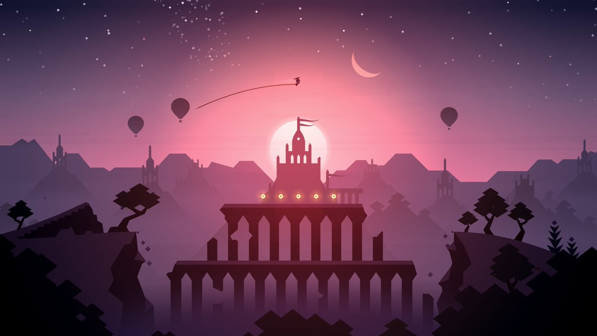 Image result for alto's odyssey