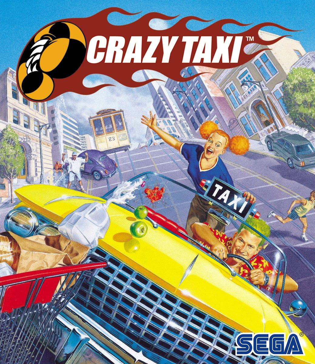 unblocked crazy taxi