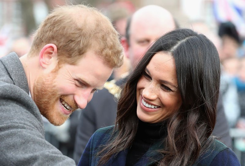 Scotland Yard is on high alert after Meghan Markle, Prince Harry receive letter containing white powder, purporting to be anthrax: https://t.co/5KF6D1S7KL