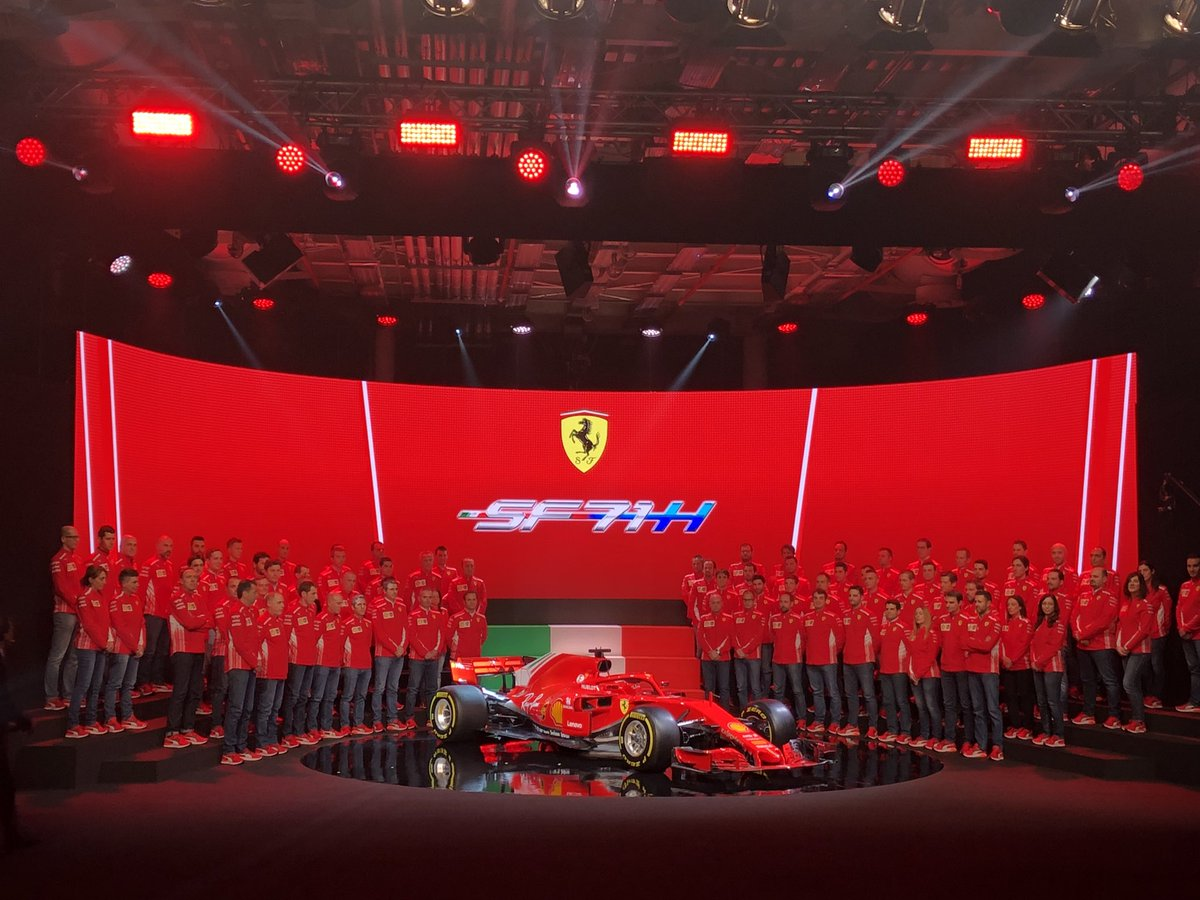 Planet F1's photo on Formula1
