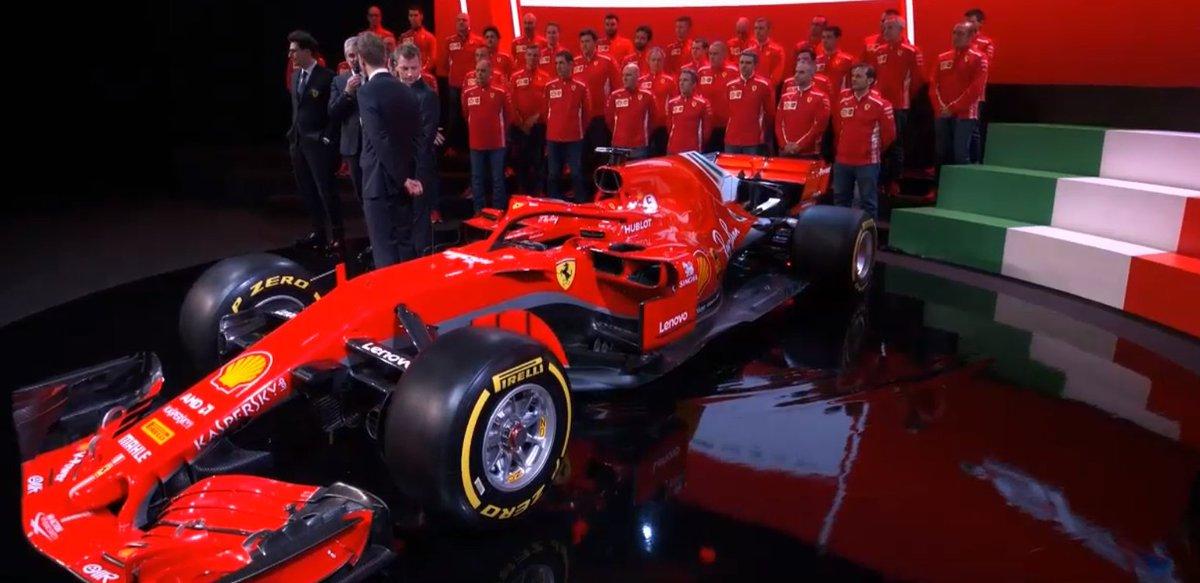 Formula 1 - 2018 / F2 Series - Página 3 DWpVEWvXcAAWBIH
