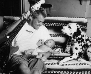 Happy Birthday Bradley Nowell.  You are greatly missed.