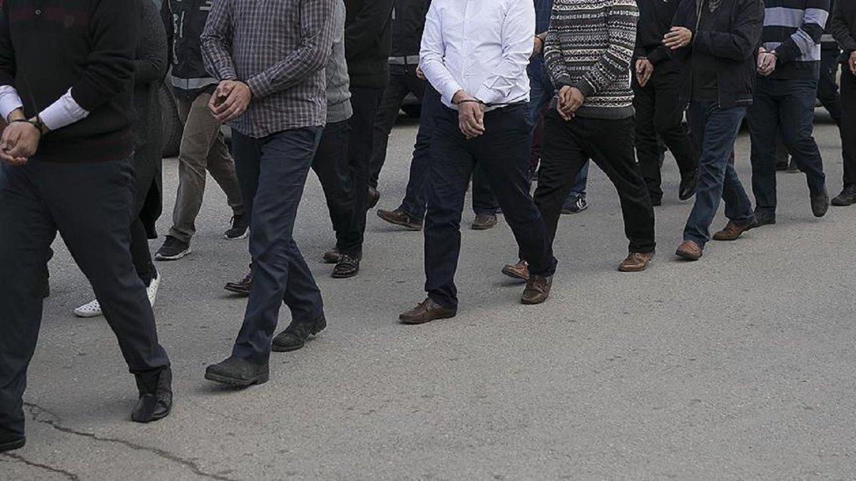 Twenty-four arrested in #anti-drug opera...